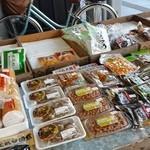 天野商店 - 佃煮とかもいろいろ