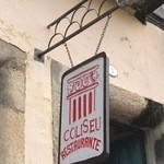 Coliseu Restaurante & Cultura - Coliseu Restaurante & Cultura