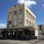 Coliseu Restaurante & Cultura - 上町と下町を結ぶラセルダエレベーター