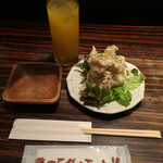きのこ料理とアボカド料理の専門店 きのこの里 - 2016.05.14    訪問