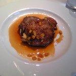 AUXAMIS 59 - 黒豚のロティー りんごソース