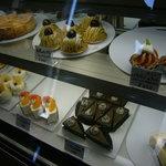 レッヒェルン洋菓子店 -
