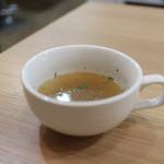 サバイスパイスキッチン - 特製スープ☆