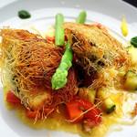 51112582 - 魚料理