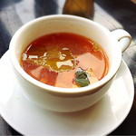 51112584 - スープ