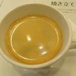ブレッドガーデン - ブレンドコーヒー