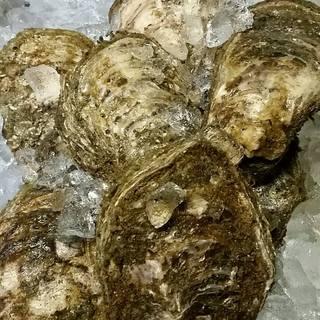 石川県産岩牡蠣
