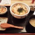 51115013 - 親子丼定食