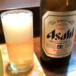 一善 - 瓶ビール