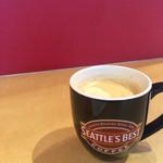 51119932 - マグカップが厚手で好きなタイプ