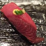 鮨 司 - 鰹
