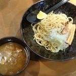 つけ麺屋ちっちょ - つけ麺(並)