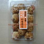 松葉商店 - 料理写真:東和町名物醤油味のたこやき12個入り