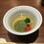 料理 旬仙 - 蒸物