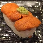 鮨 司 - 海胆