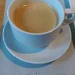 ヴォイエッタ - コーヒー