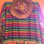 チャンピオンタコス - メキシカン衣装