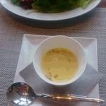 51125628 - サラダ&スープ