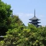 51126460 - 興福寺の五重塔が望めます