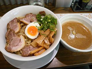 らららのらーめん 一豚力 堺東店 - つけ麺 チャーシュー大盛り