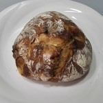 51130292 - そば粉のりんごパン