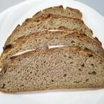 51130297 - 硬焼きパン(ライ80%)