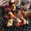 ホルモンパーク - 料理写真: