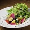 ル リール  - 料理写真:ファイトリッチ野菜のサラダ