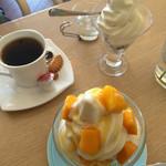パインコーンカフェ -