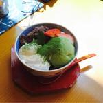 華かざり - 料理写真: