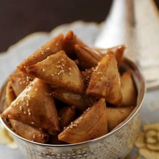 モロッコの家庭料理からデザートまで♪