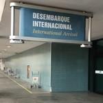 Açaí no Ponto - サルヴァドール国際空港(SSA)にやってきました。