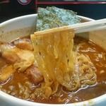 麺屋 優創 - 麺リフト