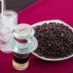 カフェサイゴン - 料理写真:ベトナムコーヒー