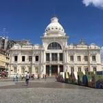 Coliseu Restaurante & Cultura - リオ・ ブランコ宮殿
