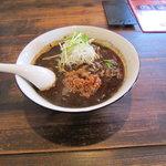 5114114 - 黒坦々麺