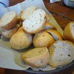 MOJA - 手づくりパン、おかわりしました!