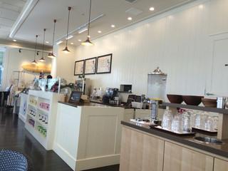 アイランド ヴィンテージ コーヒー 横浜ベイクオーター店