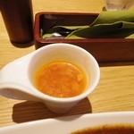 むさしの森珈琲 - スープ