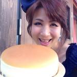 51149971 - 焼き立て!チーズケーキです\(^o^)/