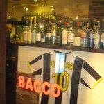 横浜・関内イタリア郷土料理イタリアンバールBACCO - この扉を開けると・・・