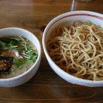 壱番亭 - つけ麺大盛り350g(9/17~9/23まで750円→650円)