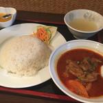 ペナンレストラン - カリーアヤム