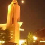 サッポロビール園 ジンギスカンホール - 赤レンガの建物