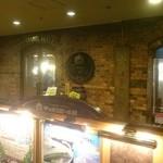 サッポロビール園 ジンギスカンホール - 雰囲気ある入り口