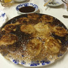 居酒屋 香 - 料理写真:はね付焼餃子