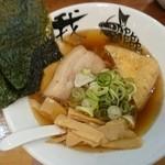 51155369 - 我流拉麺(770円)