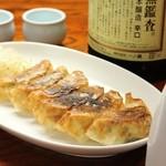 獅子丸 - 浜松餃子