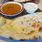 クマル - チキンカレー