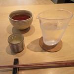 51164178 - 冷酒「墨廼江」
